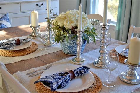 how to set a christmas table bdg holiday table setting challenge photos submitted