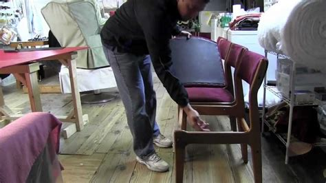 how to upholster a dining room chair aloworld crazy how to upholster dining room chairs mov crazy design idea