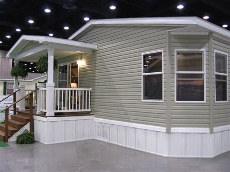 Manufactured Mobile Homes Design Are Manufactured Homes Built Well
