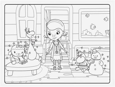 disney coloring pages for 3 year olds desenho de doutora brinquedos da disney para colorir