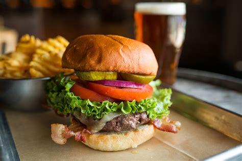 goodfriend beer garden and burger house take a tour of dallas best neighborhood restaurants