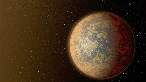 this closest the closest rocky transiting exoplanet found in