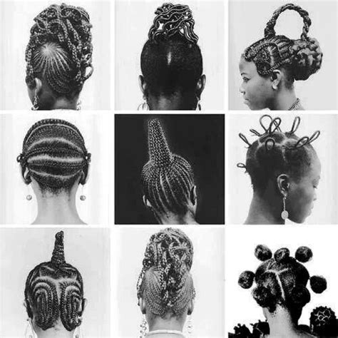 yoruba heair style traditional yoruba hairstyles african traditional