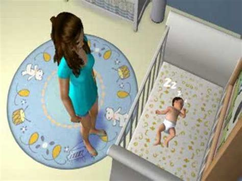 baby bathroom needs sims freeplay the sims 2 my not bald baby youtube