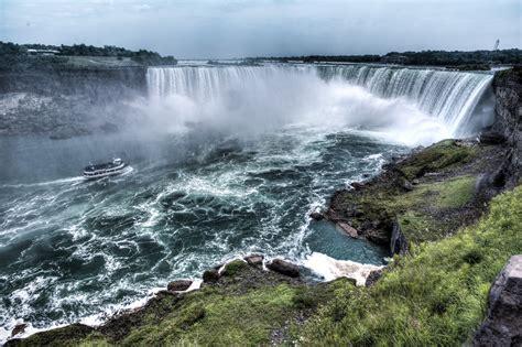 niagara falls color terry robinson flickr