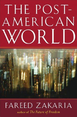The Post American World By Fareed Zakaria Ebooke Book obama reads fareed zakaria s post american world