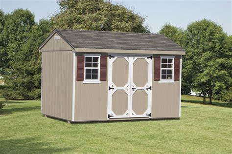cottage style sheds md pa creative outdoor sheds