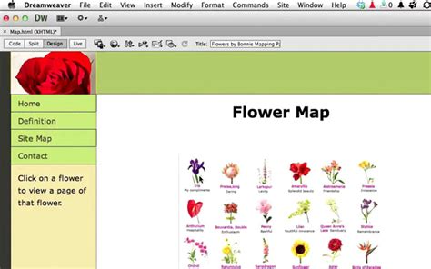 tutorial for dreamweaver cs6 pdf adobe dreamweaver cs6 tutorial