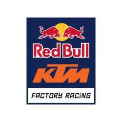 Ktm Redbull Bull Ktm Factory Racing Sticker Bull Shop Us