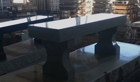 marble benches for cemetery granite and marble benches