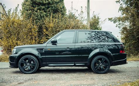 where are range rovers built range rover sport build by 28 images expedition portal
