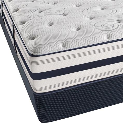beautyrest recharge reviews beautyrest recharge ultra bay city luxury firm mattress