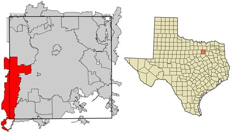 map of grand prairie texas file dallas county texas incorporated areas grand prairie highighted svg wikimedia commons