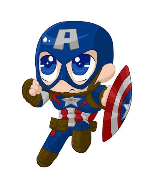 captain america chibi wallpaper captainamerica aou chibi by nickyparsonavenger on deviantart
