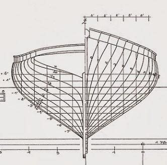 lines drawing boat building reading boat drawings cad and 3d modelling drafting