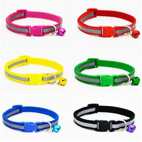 Width 1 5cm Collar Black 1 0cm 1 5cm width collar reflective pet collar
