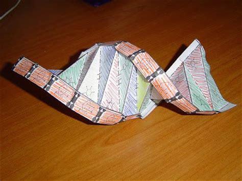 3d Dna Origami - scientific floridian 3d dna model