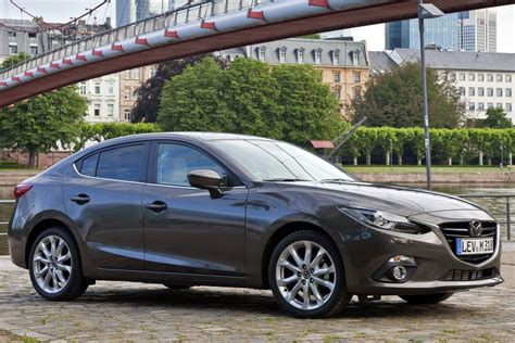 mazda 2015 models 2015 mazda mazda 3 saloon pictures information and