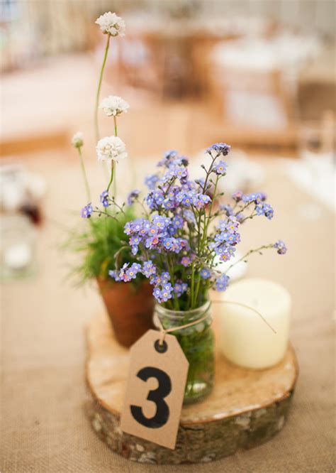 country style centerpieces for weddings country garden wedding wedding centerpieces