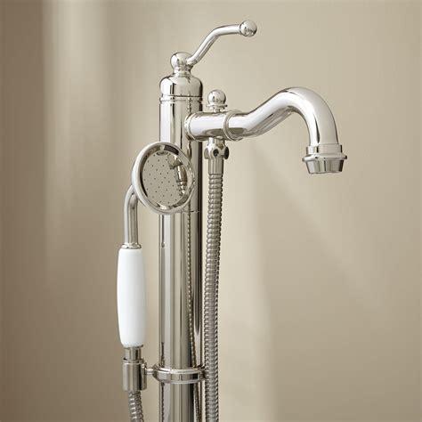 bathtub faucet types tub faucet connection types