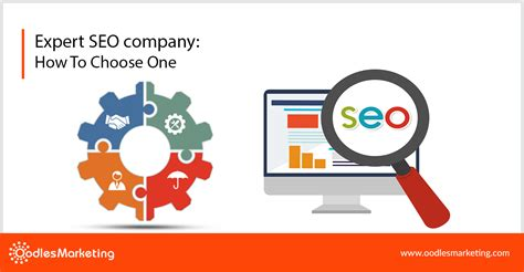 Seo Company 1 by Expert Seo Company How To Choose The Best One