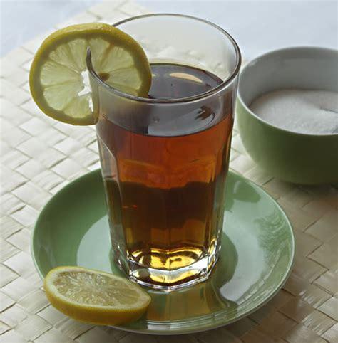 Teelichthalter Zum Einhängen In Gläser by Iced Tea Eistee Selbst Gemacht Usa Kulinarisch