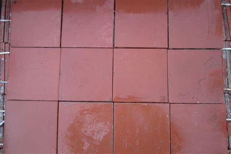 quarry tiles 6x6 red ebay