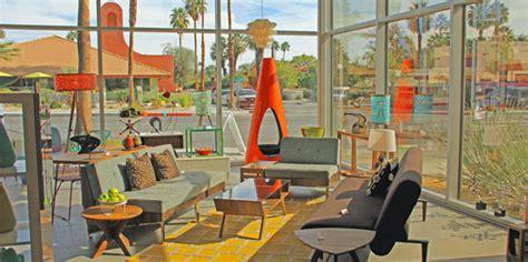 palm springs modern furniture shopping y dise 241 o en palm springs