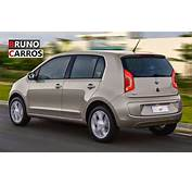 Cars Volkswagen Up 2016  Auto Databasecom