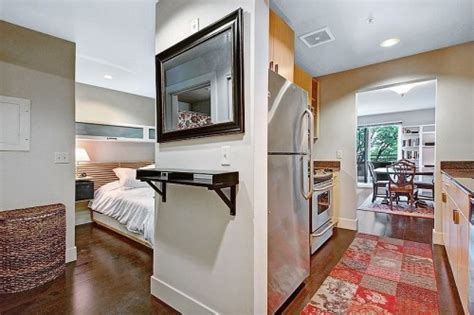 seattle 2 bedroom apartments living with less homes under 600 square feet zillow