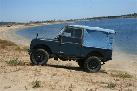 series 1 land rover for sale 1955 series 1 land rover for sale in southern california
