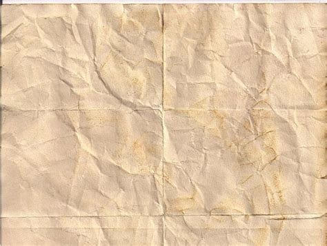 Folded Paper - 45 free high res folded paper textures freecreatives
