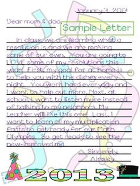New Years Resolution Essay by Sweet Freebie New Year S Resolution Paragraph Writing Activity School Talk Holidays
