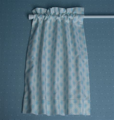 lined cafe curtains how to sew a simple lined cafe curtain oliver rabbit