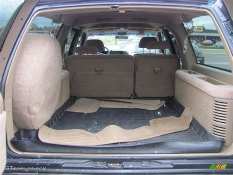 1995 chevrolet suburban k2500 4x4 trunk photos gtcarlot