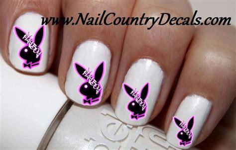 Stiker Kuku Nail Stiker 9 50pc bunny nail decals nail nail stickers best price nc219 girly