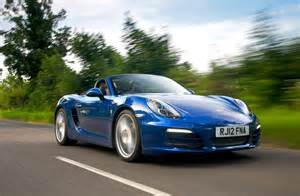 new car of the year new porsche boxster 2013 best sports car of the year