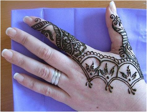 do it yourself henna tattoo designs 28 easy and simple mehndi designs that you can do by