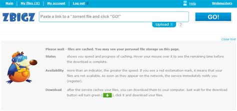 how to download torrent file tech tutorial how to download torrent files using idm n zbigz easily