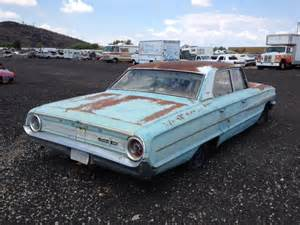 Ford Galaxie Parts Parts For 1964 Ford Galaxie Search Engine At