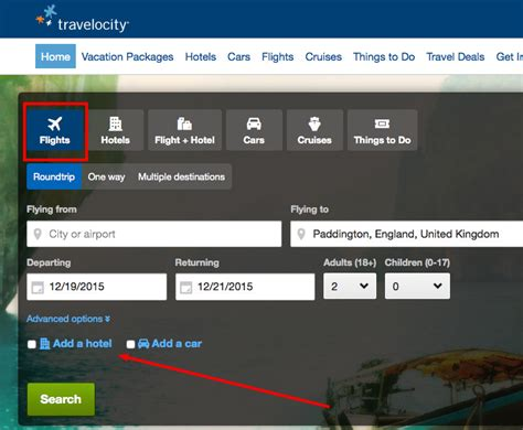 optimize travel website funnel  boost bookings