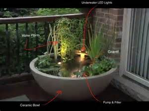 17 best ideas about patio pond on pond ideas