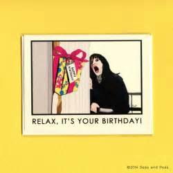 birthday card the shining birthday birthday car