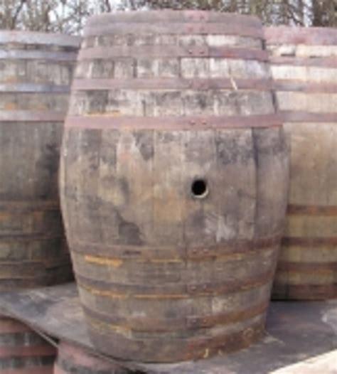 100 gallon barrel barrel garden 100 gallon oak barrel
