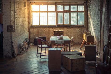 Old Room Random Stuff Furniture Bossfight