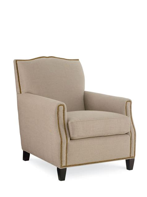 cottage upholstery swans island upholstered accent chair cottage home 174