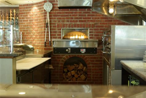The Pizza Kitchen by Brick Oven Pizza Kitchen Yelp
