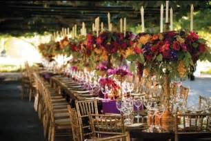 fall wedding centerpieces 25 centerpieces for fall weddings huffpost