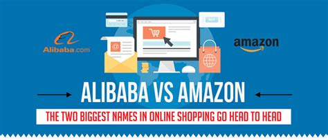 alibaba vs amazon sales amazon vs alibaba