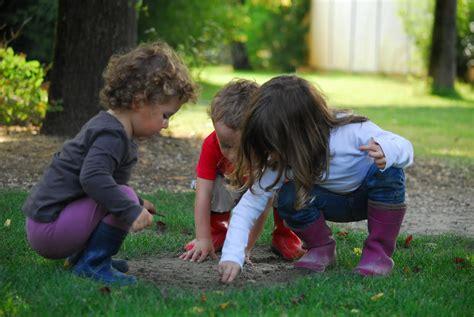 di bambini l inaugurazione di una casa nel bosco 171 4live it
